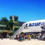 Авиакомпания Azur Air полетит из Казани в Доминикану