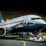Лоукостер Ryanair заморозил выплаты Boeing