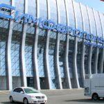Блогер устроил дебош на рейсе Челябинск-Симферополь
