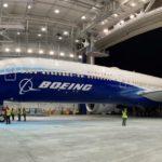 В новейшем лайнере Boeing обнаружили неполадки
