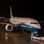 Авиакомпании возобновили продажи билетов на Boeing 737 MАХ