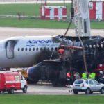 СК назвал причину смерти большинства пассажиров SSJ-100