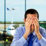 В РФ не поддержали законопроект о штрафах для авиакомпаний