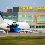 Увеличилось число зарубежных рейсов с вылетом из Казани