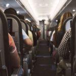 Пассажирка столкнулась с харассментом во время полета