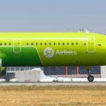 Самолет S7 совершил вынужденную посадку в Братске