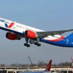 AZUR air начнет летать из Владивостока в Дубай