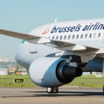 Авиакомпания Brussels Airlines приостановила полеты в Москву