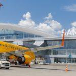 Пассажир умер на борту самолета рейса Москва – Фергана