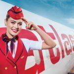 Авиакомпания Atlas Global временно приостановила полеты