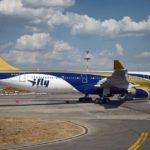 iFly откроет прямые авиарейсы из Сочи в Китай