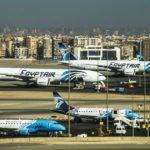 EgyptAir увеличит число рейсов из Каира в Москву