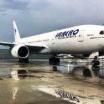 """""""ИрАэро"""" вернет лизингодателю все Boeing 777"""
