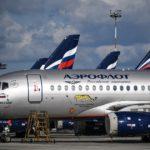"""Авиакомпания """"Аэрофлот"""" начнет летать из Москвы в Осаку"""