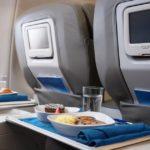 Каждый второй россиянин берёт с собой еду в самолёт