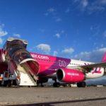 Авиакомпания Wizz Air создаст лоукостер в Абу-Даби