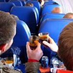 Авиакомпания Turkish Airlines откажется от крепкого алкоголя