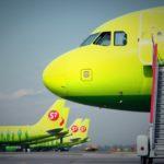 S7 Airlines объявила о запуске рейсов Новосибирск - Тель-Авив