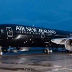 Air New Zealand отменяет рейсы из-за проблем с двигателями