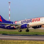 Smartavia свяжет Калининград и Сочи прямыми рейсами