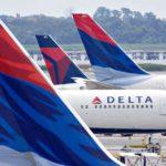 Авиакомпания Delta оштрафована за дискриминацию мусульман