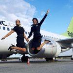 Авиакомпания AirBaltic откроет рейсы из Риги в Екатеринбург