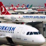 Turkish Airlines открыла распродажу билетов на рейсы из Москвы