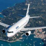 Авиакомпания Aegean Airlines поставила новый рекорд