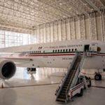 Самолёт президента Мексики стал призом в лотерее