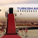 Turkish Airlines запустит рейсы между Стамбулом и Ванкувером
