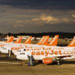 Лоукостер EasyJet отменяет ряд рейсов из и в Италию
