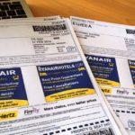 Ryanair выступает против онлайн сервисов по продаже авиабилетов