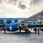 Brussels Airlines начала полёты между Брюсселем и Валенсией