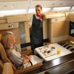 5 советов для повышения класса в самолете