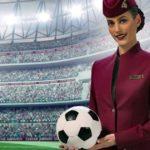 Qatar Airways стала премиальным партнером «ПСЖ»