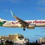 Air Caribbean запустит рейсы между Парижем и Канкуном