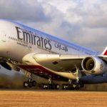 Emirates Airlines и клуб Лиона Olympic подписали соглашение