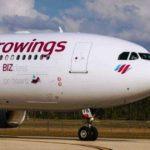 Eurowings снижает базовую стоимость своих авиабилетов