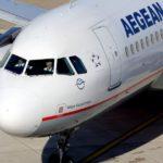 Aegean Airlines бесплатно перевозит медицинское оборудование