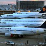 Lufthansa на 2 месяца приостановила полёты A380