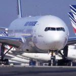 Авиакомпания Air France сокращает мощности в Европе