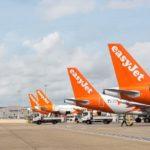 Авиакомпания easyJet предлагает миллионы билетов со скидкой