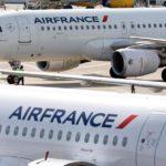 Air France сокращает зарплаты и вводит частичную занятость