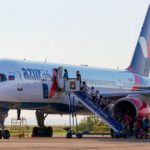 AZUR air отменяет все рейсы в Барселону и Гоа