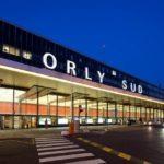 Французские аэропорты из-за коронавируса сокращают работу