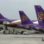 Девять авиакомпаний Таиланда приостановили полёты