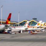 Италия под карантином - аэропорты опустели