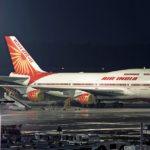 Индия приостановила международные и внутренние рейсы