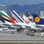 Убыток только европейских авиакомпаний составит 76 миллиардов