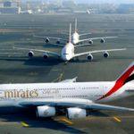 Emirates Airlines возобновит программу ограниченных рейсов